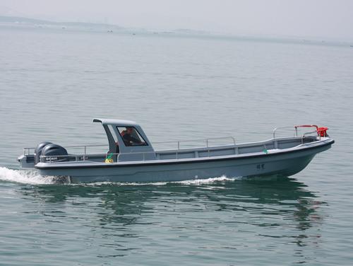 10.8米钓鱼艇