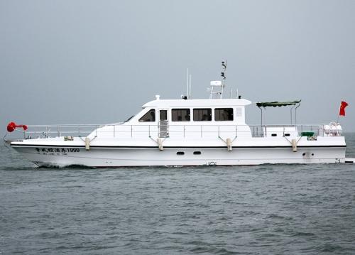 62英尺钓鱼艇