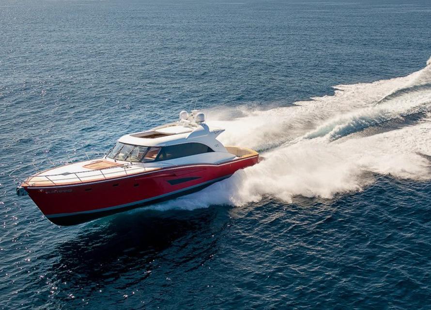 70ft yacht