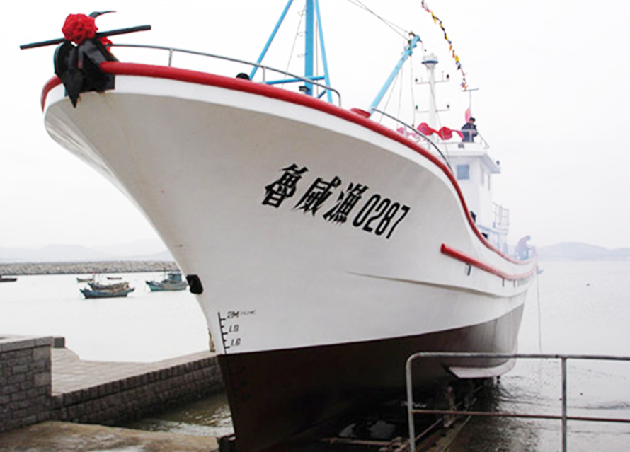 31.80m trawler boat