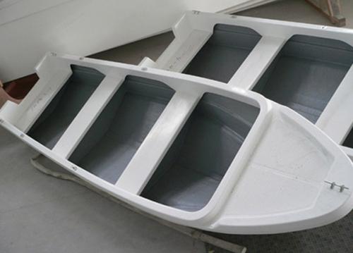 4.20m fishing boat