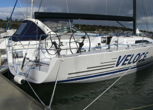 50ft sailboat